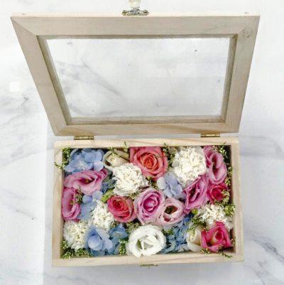 กล่องของขวัญสุดน่ารัก มอบให้คนรู้ใจได้เลย