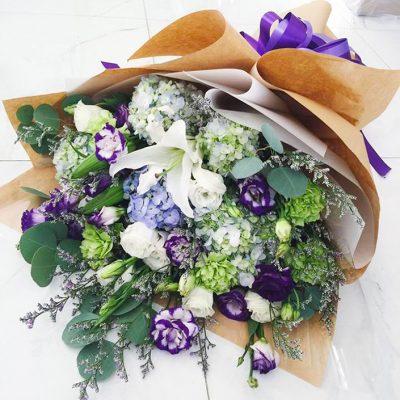 มอบให้ฉันเถอะ! ด้วยช่อดอกไม้น่ารักสวยเก๋